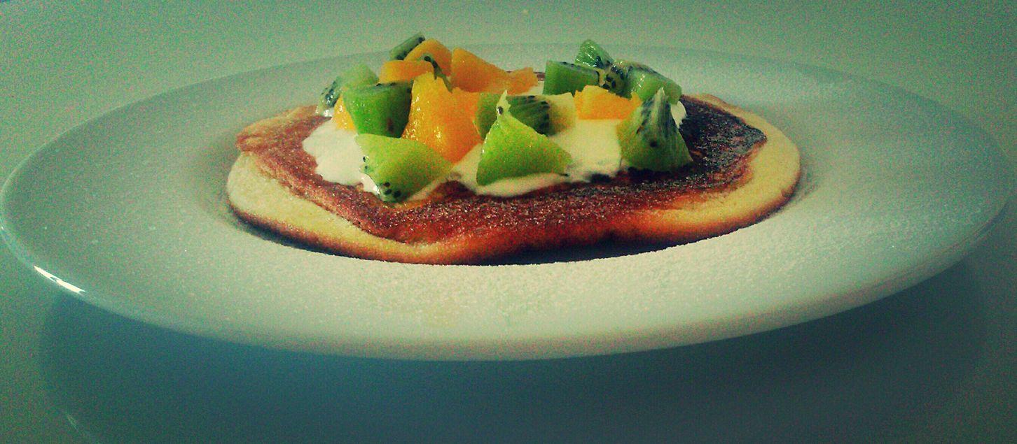 Omlet biszkoptowy