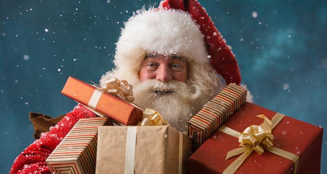 Lista prezentów dla dzieci